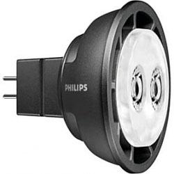 GU5.3 Lamp - Power LED Afmetingen: