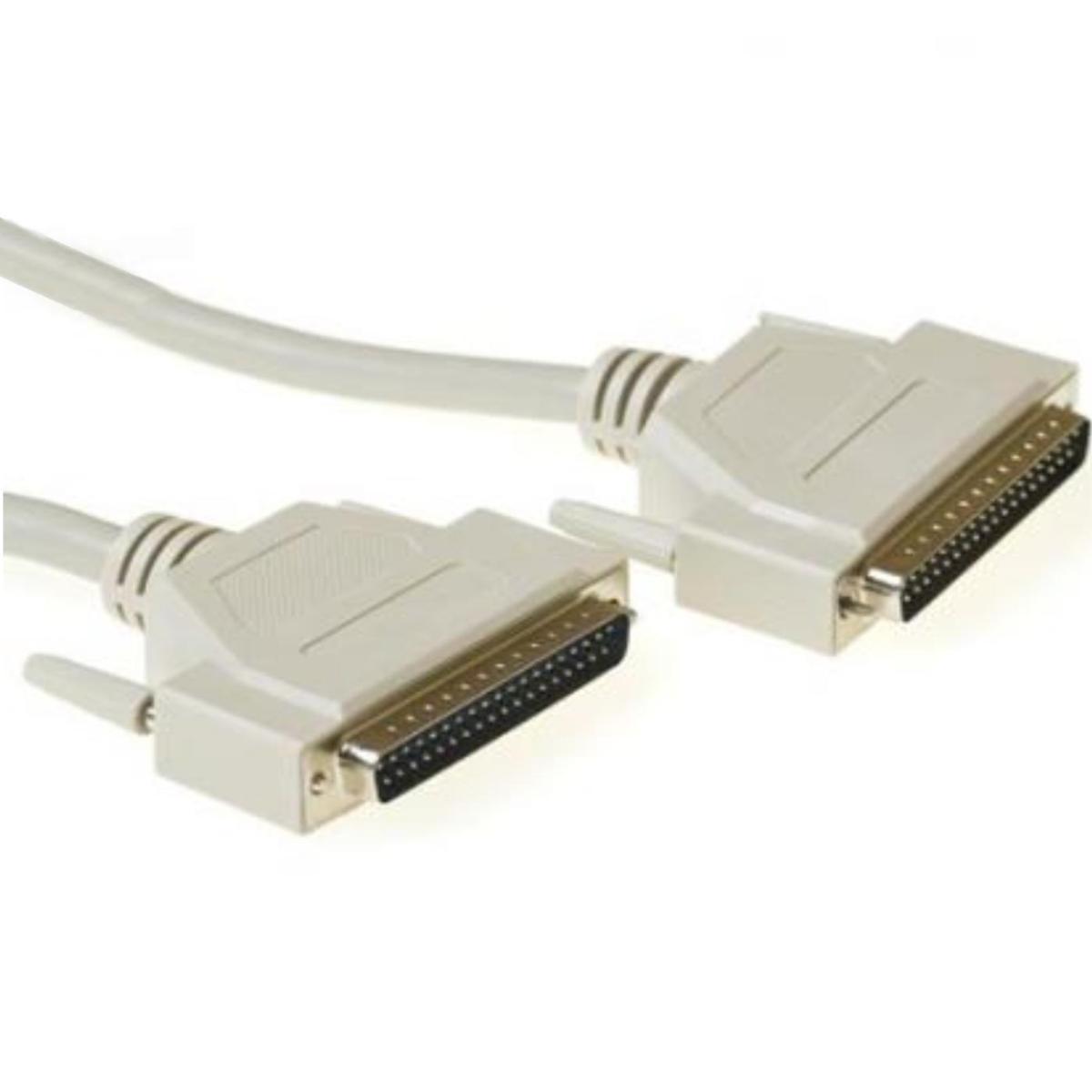 Afbeelding van D SUB 37 kabel 2 meter ECO