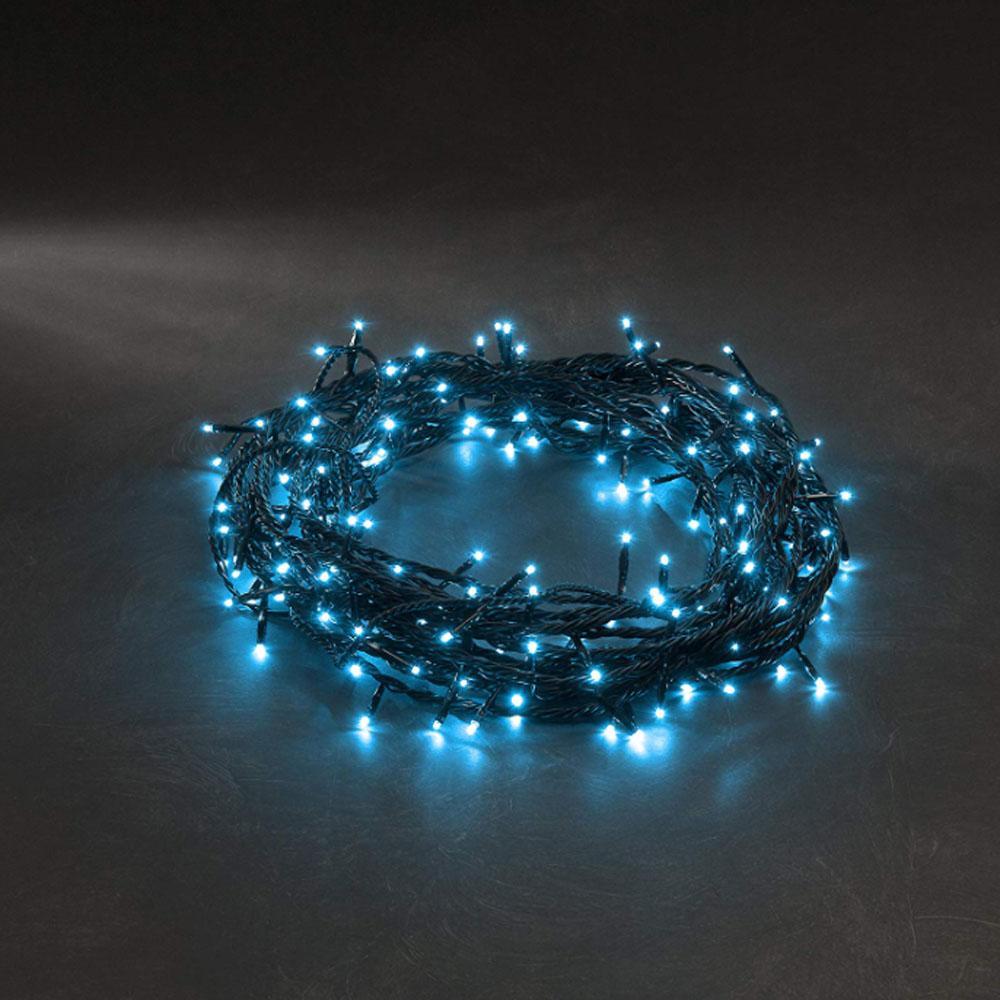 Kerstboom Verlichting Kerstboom Verlichting Blauw Type Micro