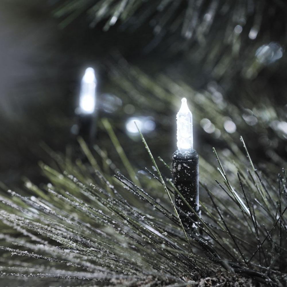 Draadloze Kerstboomverlichting Met Dimmer.Kerstboomverlichting Kopen Bij De Kerstwinkel Allekabels