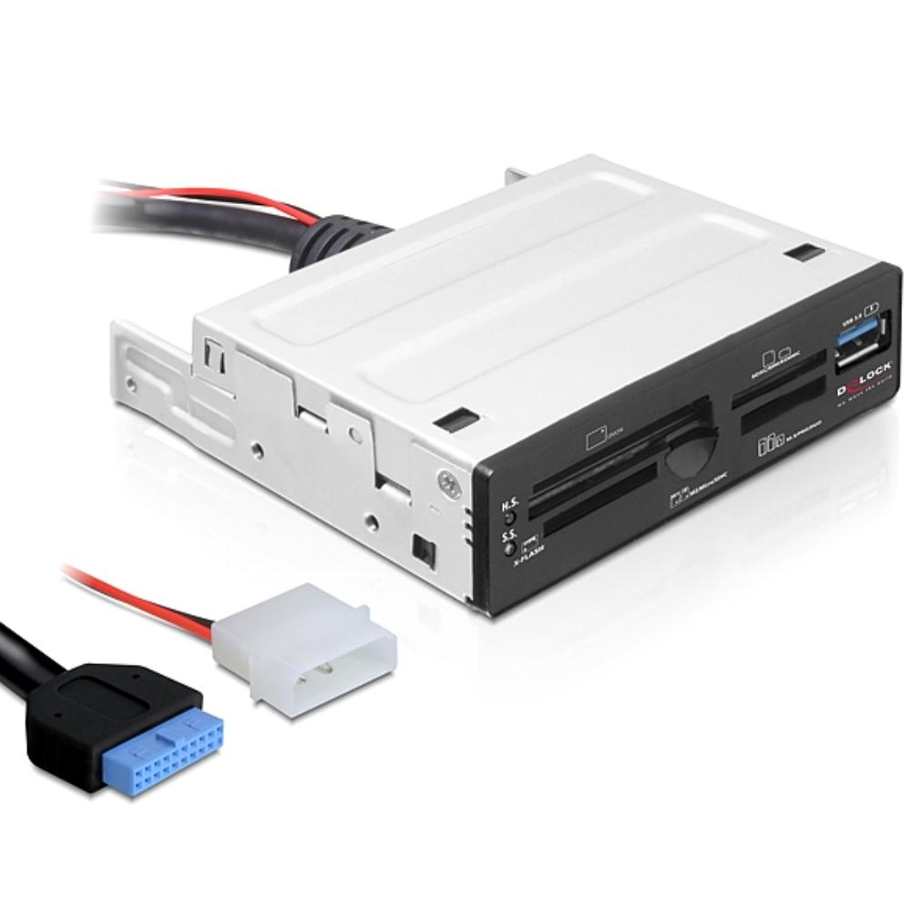 USB 3.0 kaartlezer