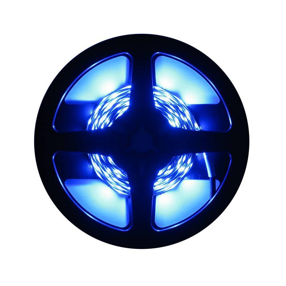 LED strip - Blauw