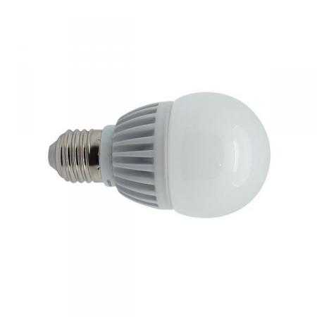 E27 LED lamp Lichtkleur: Wit