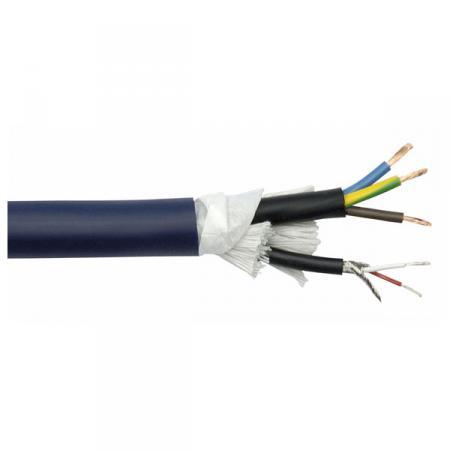 Afbeelding van PMC 216 AUDIO Power/Signal Cable, price per m DAP