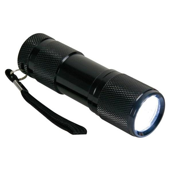 Zaklamp - Led - 20 lumen