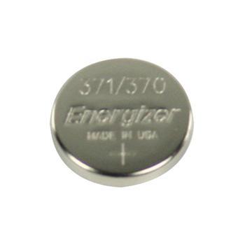 Afbeelding van 371/370 horlogebatterij 1.55V 35mAh Energizer