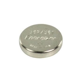Afbeelding van 362/361 Horlogebatterij 1.55v 27mAh Energizer