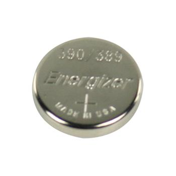 Afbeelding van 390/389 horlogebatterij 1.55V 90mAh Energizer