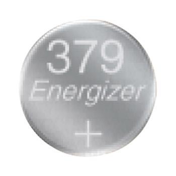 Afbeelding van 379 horlogebatterij 1.55V 14.5mAh Energizer