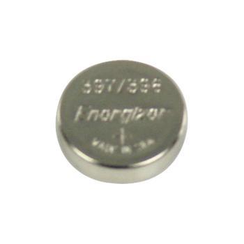 Afbeelding van 397/396 horlogebatterij 1.55V 33mAh Energizer