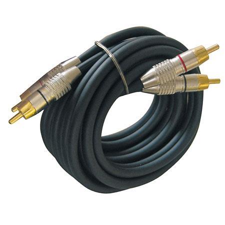 high end tulp kabel dynavox tulp kabel zwart merk. Black Bedroom Furniture Sets. Home Design Ideas