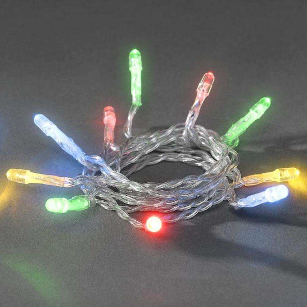 Decoratie lampjes kopen bij dé verlichting specialist | Allekabels