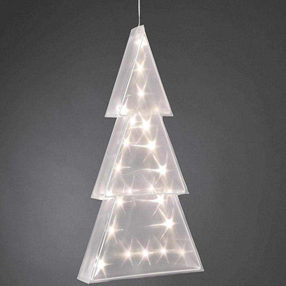 Kunstkerstboom met verlichting kopen | Goedkope kerstbomen online