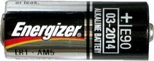 Afbeelding van Batterien Energizer