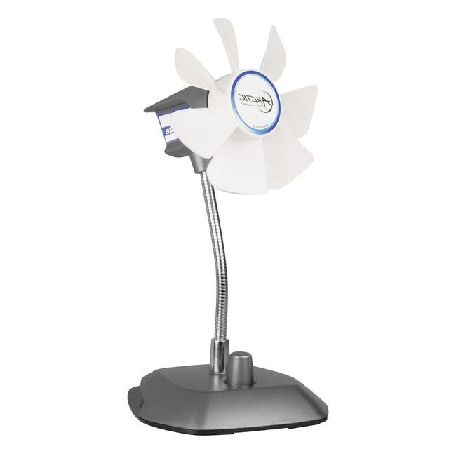 USB ventilator Arctic Breeze
