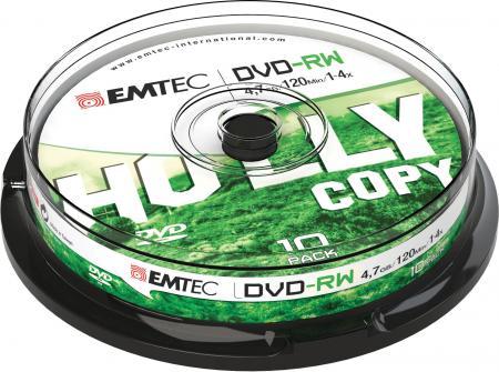 Afbeelding van DVD Medien Emtec