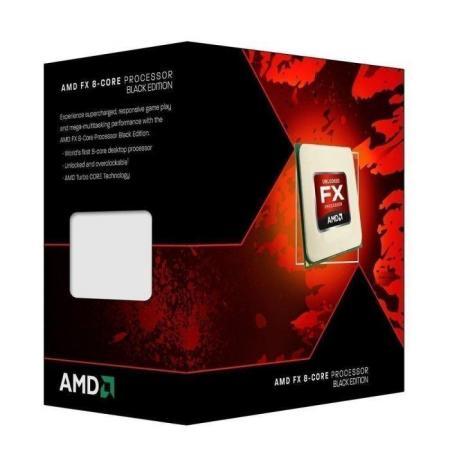 Afbeelding van CPUs AMD