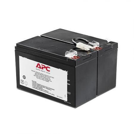 Afbeelding van Batterien APC