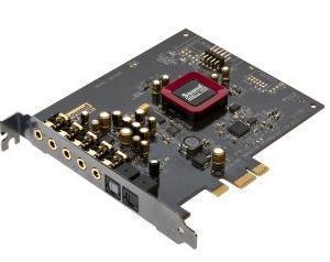 Uitgelezene 5.1 PCIe geluidskaart - 5.1 PCI-Express geluidskaart, Merk EH-94