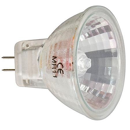 gu4 lamp halogeen lichtkleur warm wit