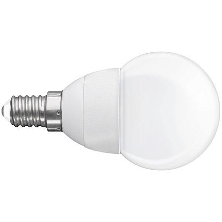 E14 Lamp - LED Lichtkleur: Warm Wit