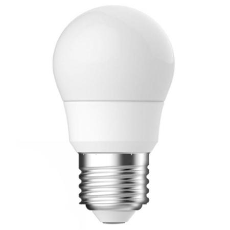 E27 Lamp - LED - Dimbaar Lichtkleur: Warm Wit