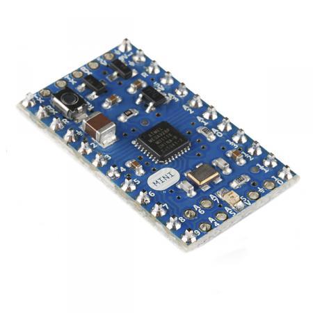 Afbeelding van Arduino Mini Arduino?