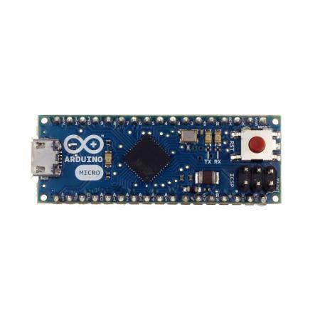 Afbeelding van Arduino Micro