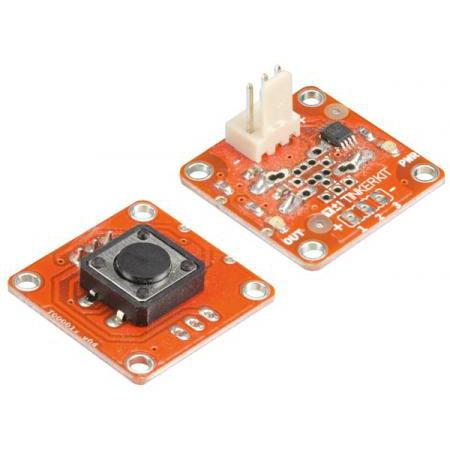 Arduino Tinkerkit Drukknop Arduino kopen in de aanbieding