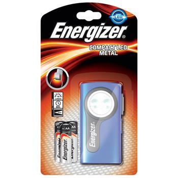 Afbeelding van Compact LED including batteries Energizer