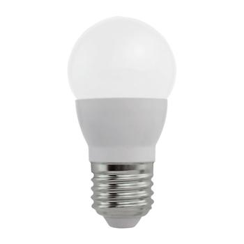 E27 LED lamp Lichtkleur: Warm Wit