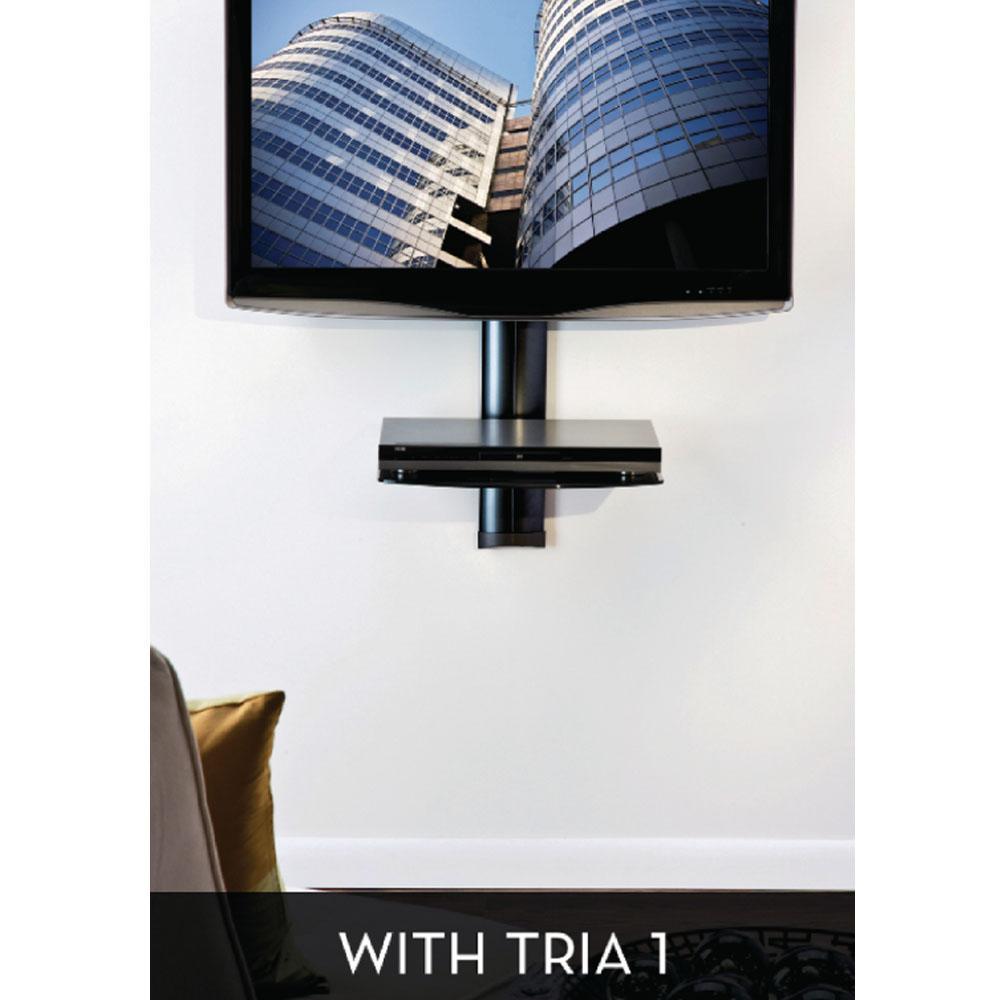 Tv Op Plank Aan Muur.Plank Onder Tv Affordable Alle Wandmeubels With Plank Onder Tv