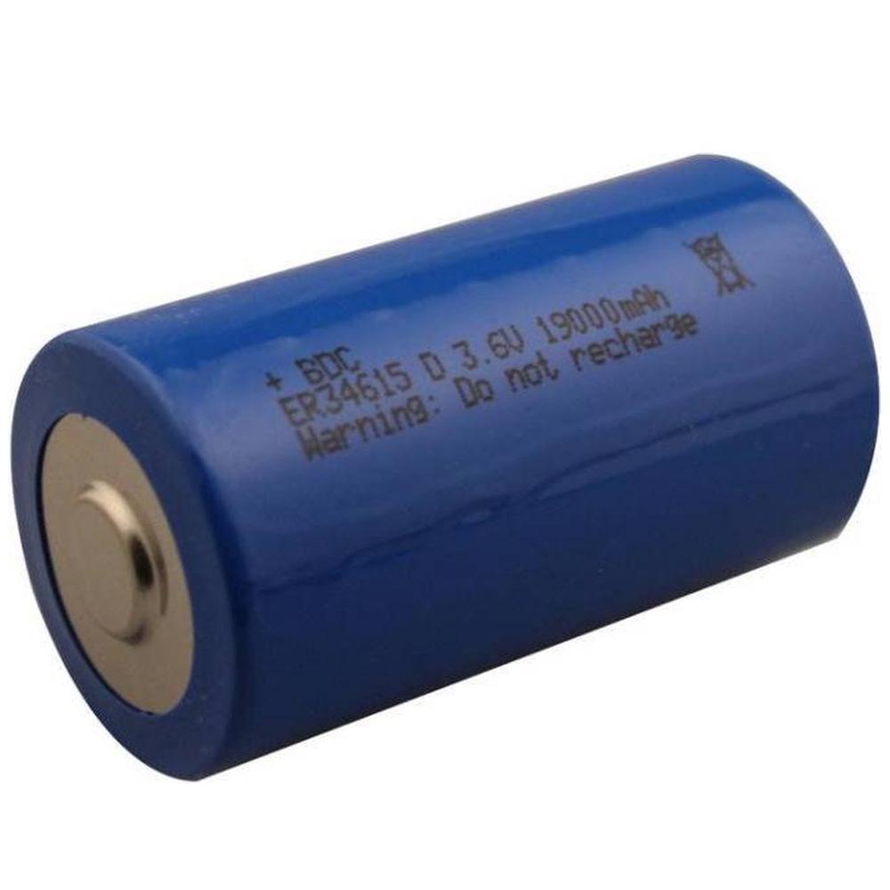 Afbeelding van D Batterij BSE