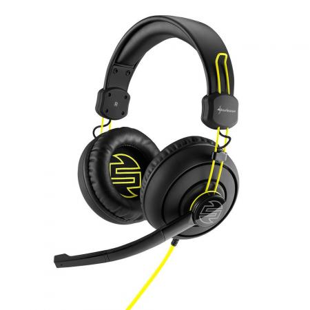 Sharkoon Gaming Headset Kabellengte: 2.5 meter