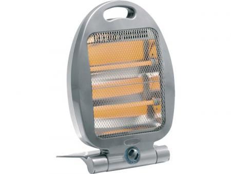 Elektrische Verwarming - Infrarood - Elektrische Verwarming - Wit ...
