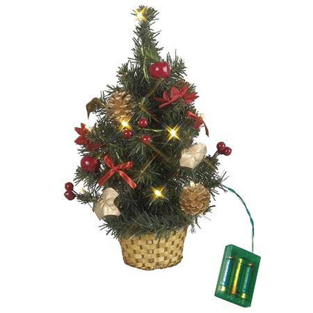 Kunstkerstboom Met Verlichting Kopen Goedkope Kerstbomen Online