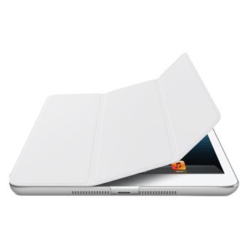Tablet hoesje - iPad mini en mini retina Kleur: Wit