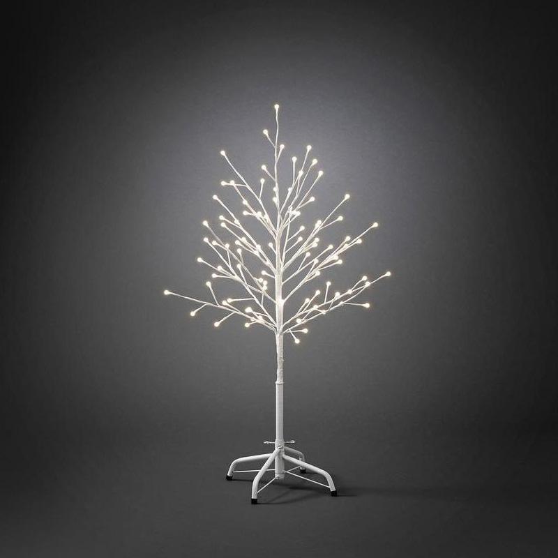 Kerstversiering - Kerstversiering - Kersttak, Verlichting: LED ...