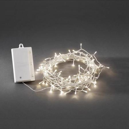 Kerstverlichting Lichtkleur Warm Wit Type Led Lichtsensor