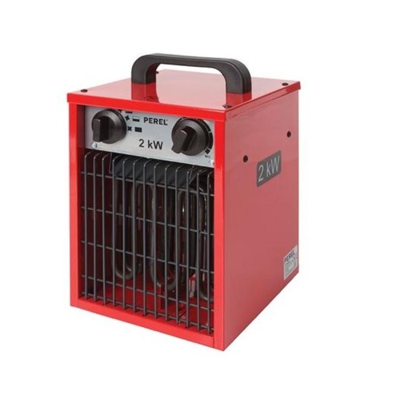 Elektrische Verwarming - Industriële Ventilator - Elektrische ...
