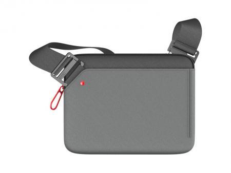 Afbeelding van Emtec Traveler Bag S G100 10 Inch (black)