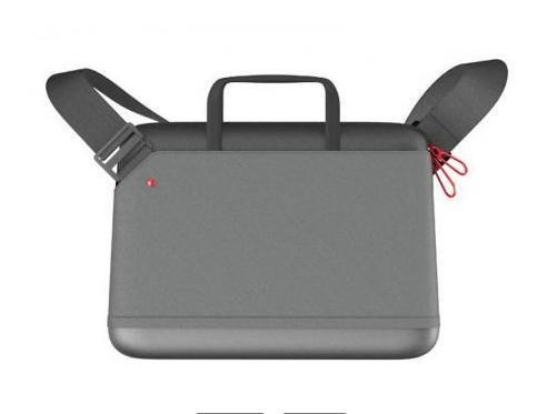 Afbeelding van Emtec Traveler Bag L G100 15 Inch (Black)