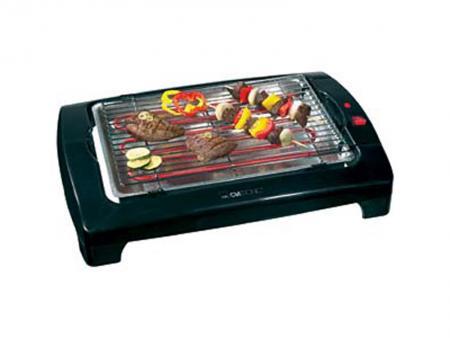 Afbeelding van Barbecue Elektrisch Clatronic