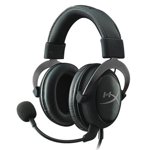Kingston HyperX Gaming Headset Kabellengte: 1 meter