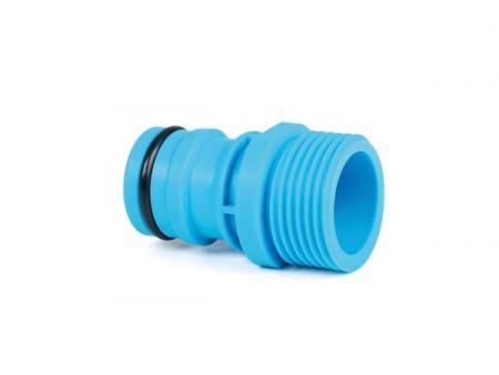Uitzonderlijk Tuinslang - Waterkraan koppeling - Tuinslang Waterkraan koppeling RU83
