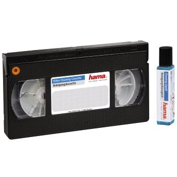 Video Vhs/S-Vhs Reinigingscassette