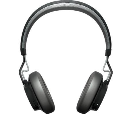 Bluetooth Headset - Over Ear Luistertijd: 8 uur