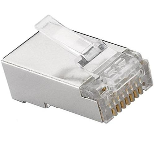 Cat6a/7 modulaire connector