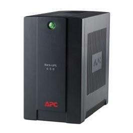 Afbeelding van 700VA UPS noodstroomvoorziening APC