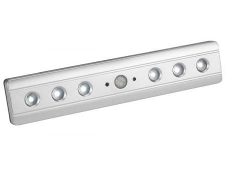 LEDVERLICHTING MET PIR-SENSOR - Ledverlichting met Bewegingsmelder ...